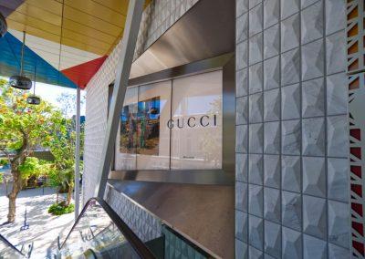 Gucci Miami Design District
