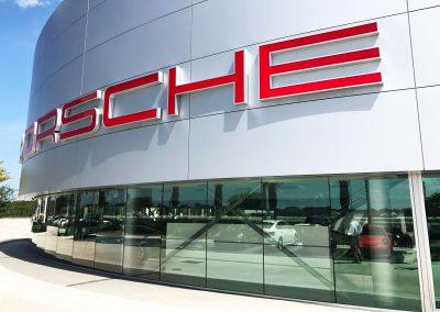 Porsche Davie FL