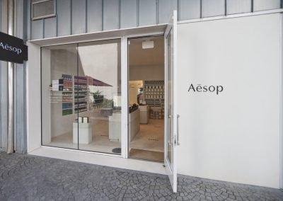 AESOP Miami Design District