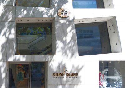 Stone Island Project in Miami Design District