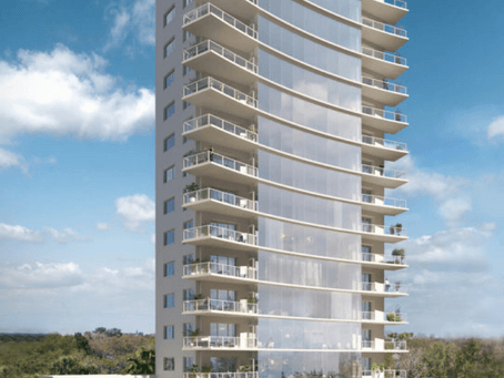 SLIMPACT Selected for Luxury Condo Tower in Tampa