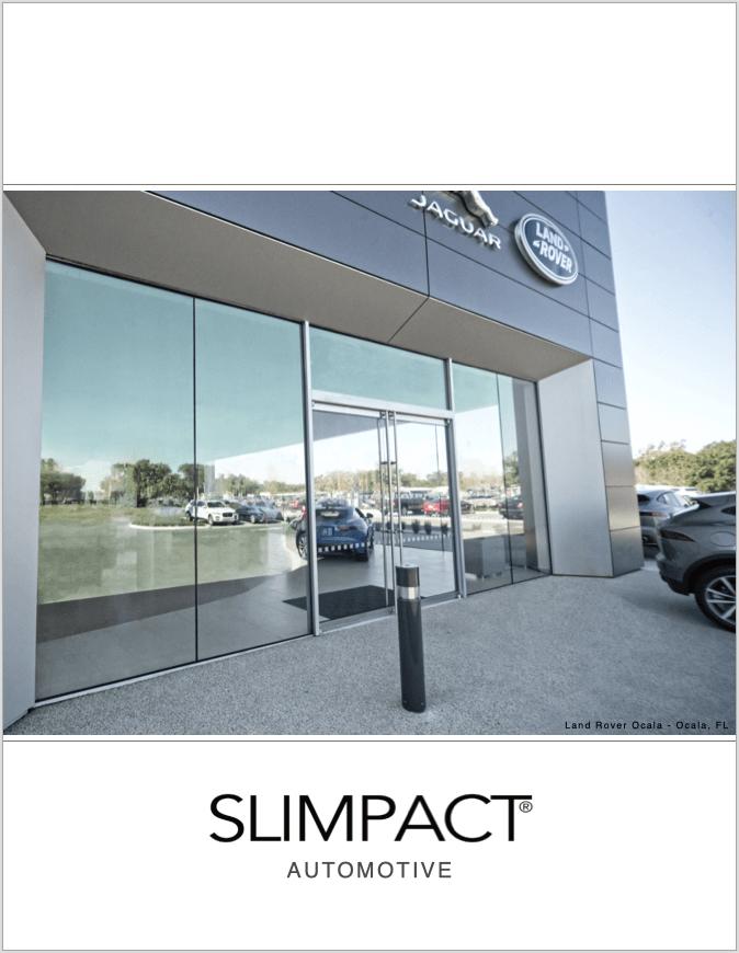 Slimpact Automotive Brochure