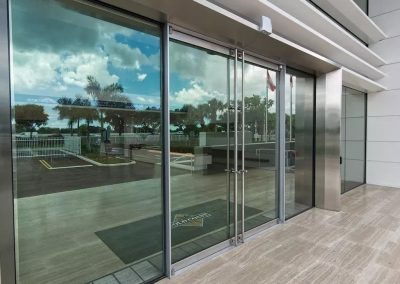 Gold Coast Corp Office