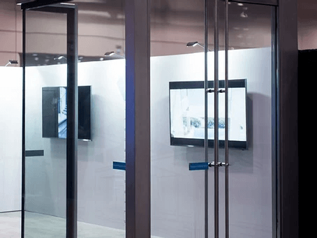 Faour Glass Introduces Three New Innovative Products at 2017 AIA Show in Orlando, FL.