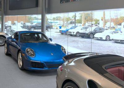 Porsche Charleston